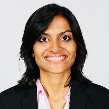 Mounika Achanti Photo
