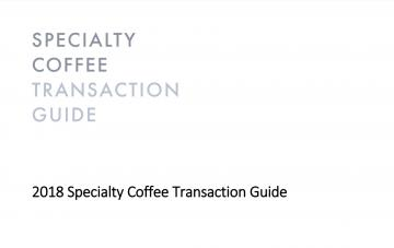 Coffee Transaction Guide