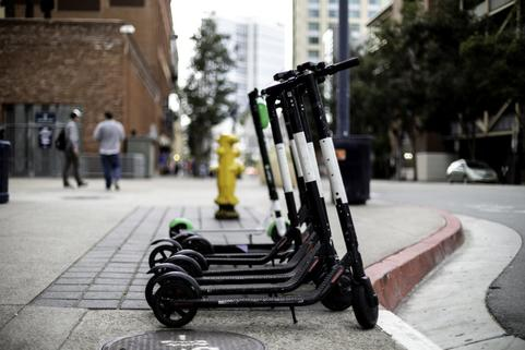 Zooming along! Our Expert Research Reveals Shared E-Scooter Systems Can Generate Significant Positive Economic Spillover /