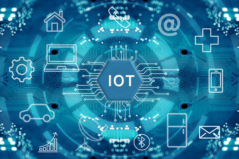 The Alexa Effect: How the internet of things (IoT) is increasing retail sales /